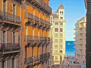Apartment La Concha Beach - San Sebastian - Donostia vacation rentals