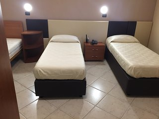 B&B Primerano SP73 Soriano Calabro - Soriano Calabro vacation rentals