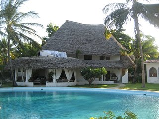 Cozy 2 bedroom Villa in Malindi Marine National Park - Malindi Marine National Park vacation rentals