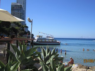 EXCELLENT !!!  APARTMENT  ON THE LEVANTE BEACH - Benidorm vacation rentals