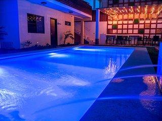 Villa Soskil - Cozumel vacation rentals