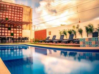 Villa Henequén - Cozumel vacation rentals