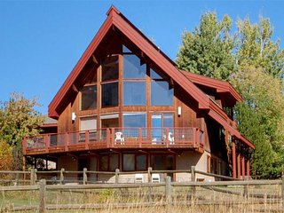 Alpen View Home - Steamboat Springs vacation rentals