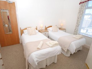 The St. Leonards Guest House Bedroom 2 - Shanklin vacation rentals