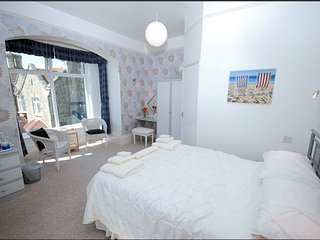 The St. Leonards Guest House Bedroom 4 - Shanklin vacation rentals