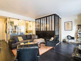 Bastille Family - Paris vacation rentals