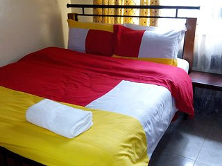 1 BEDROOM FLAT- FURNISHED IN  WESTLANDS - Nairobi vacation rentals