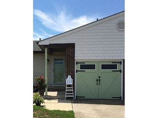COMFORTABLE PET FRIENDLY TWIN 131897 - Cape May vacation rentals