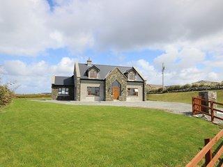 King's House, Cleggan - 5* Luxury Holiday home in Cleggan, Co Galway - Cleggan vacation rentals