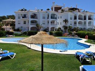 Jazmin: luxe appartement met zeezicht - Mijas vacation rentals