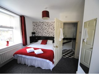 1 bedroom Guest house with Internet Access in Lynmouth - Lynmouth vacation rentals