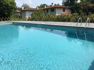 Romantic Apartment - Lago Maggiore Vignola - Laveno-Mombello vacation rentals