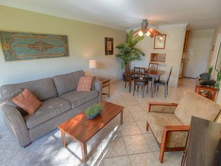 FALL SPECIALS! Ground Floor Condo just steps from Kamaole Beach Park - Kihei vacation rentals