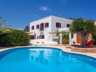 Can Pau De Baix - Sant Antoni de Portmany vacation rentals