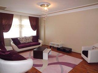 Dubleks Ergun Apart - Trabzon vacation rentals