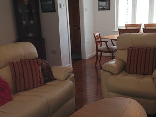 Central City Location with parking - Brighton vacation rentals