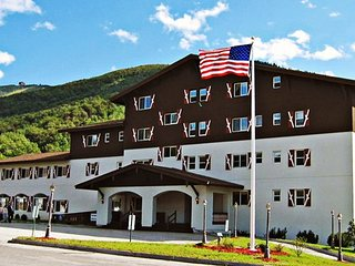 Mittersill Alpine Resort in a 1Bedroom Suite - Franconia vacation rentals