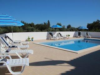 Bright 4 bedroom Villa in Loule - Loule vacation rentals
