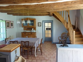 3 bedroom House with Internet Access in La Roche-Posay - La Roche-Posay vacation rentals