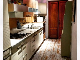 Cavour 60 - Florence vacation rentals