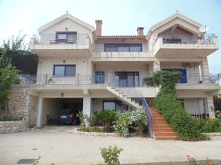 2 bedroom House with A/C in Argostolion - Argostolion vacation rentals
