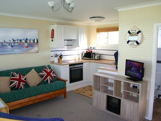 Norfolk Broads - Broadside Chalet Park - Stalham vacation rentals