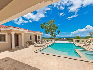 Beautiful Private Ocean View Lux 2 - Sosua vacation rentals