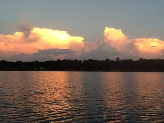 Beautiful, quiet lake in central Florida - Hawthorne vacation rentals