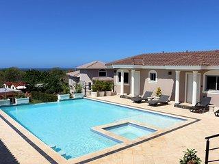 Stunning Ocean View Villa Lux 10 - Sosua vacation rentals
