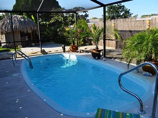 Sunny 3 bedroom House in Port Richey - Port Richey vacation rentals