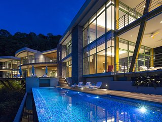 Papagayo Luxury Villa Rental Costa Rica - Gulf of Papagayo vacation rentals