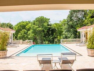 Infinity Pool Villa Garden Lux 9 - Sosua vacation rentals