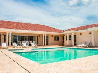 Ocean View Villa Lux 12 - Sosua vacation rentals