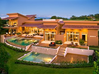 Costa Rica Luxury Villa Papagayo - Gulf of Papagayo vacation rentals