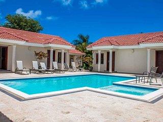 Ultimate and Comfort Villa Lux 17 - Sosua vacation rentals