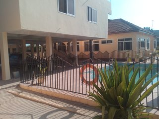 Vacation Rental in Ghana