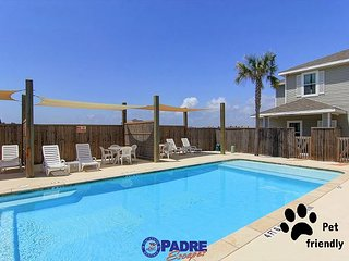 Pet-Friendly Townhouse Close to the Beach! - Corpus Christi vacation rentals