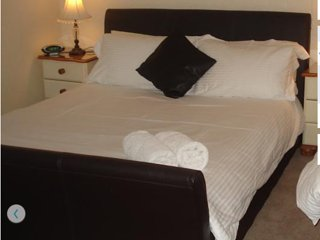 Meadow View Guest House RM 1-fam rm - Newquay vacation rentals