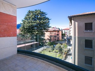 Charming 1 bedroom Lugano Condo with Internet Access - Lugano vacation rentals