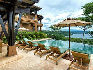 Luxury Condo Vacation Rental Papagayo Costa Rica - Gulf of Papagayo vacation rentals