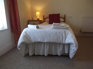 The St Leonards Guest House  Bedroom 6 - Shanklin vacation rentals