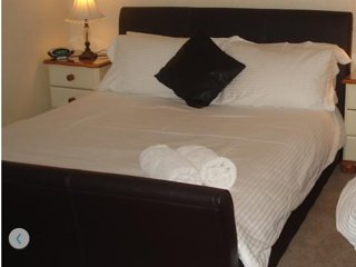 Meadow View Guest House rm 2 -family bedroom - Newquay vacation rentals