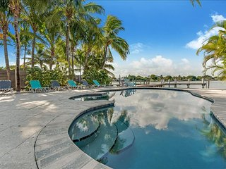 House on the Bay - Miami Beach vacation rentals