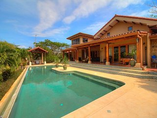 Beautiful Home in Residential Area of Tamarindo! - Pinilla vacation rentals