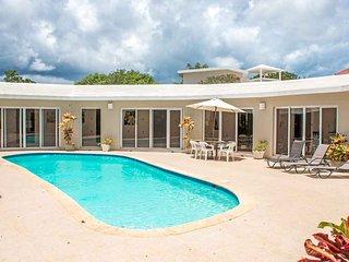 Unique Stunning Villa Lux 18 - Sosua vacation rentals