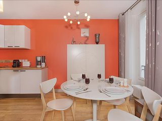 CENTRE VENDOME - CV2 - Paris vacation rentals