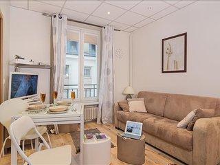 CENTRE VENDOME - CV1 - Paris vacation rentals