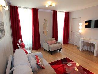 CENTRE VENDOME - CV6 - Paris vacation rentals