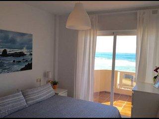Front line Beach..... Impressive!!!! - Fuengirola vacation rentals