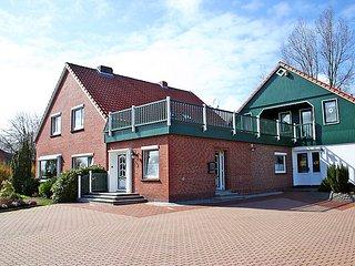 Cozy 1 bedroom House in Esens - Esens vacation rentals